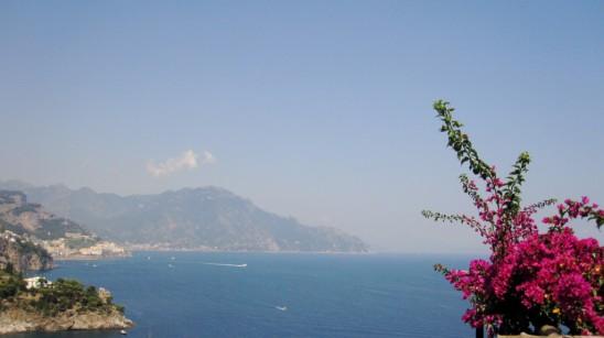 Italian Summer Love Affair